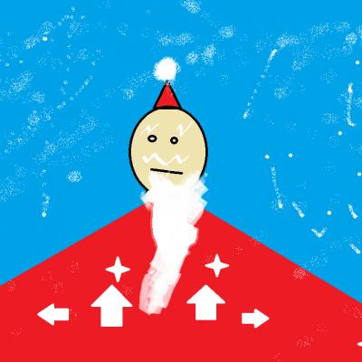 Święty Mikołaj Tymona