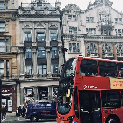 Londyn20181