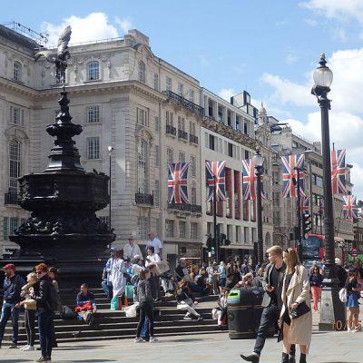 Londyn201833