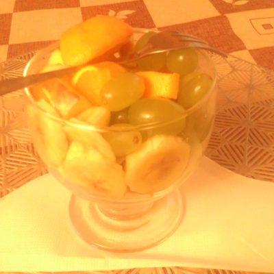 sałatka owocowa Ignasia